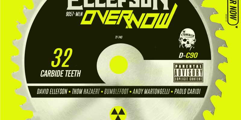 ELLEFSON TO RELEASE RE-IMAGINED COVER OF POST MALONE TRACK
