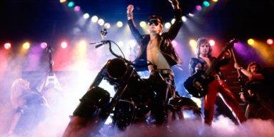 ROB HALFORD's Favorite 10 Heavy Metal Albums!