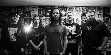 Edmonton's OMNIARCH Premiere Full Stream of Debut Album via TechnicalMusicReview