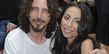 Vicky Cornell Fires Back At SOUNDGARDEN: 'They've Reached A Whole New Low'