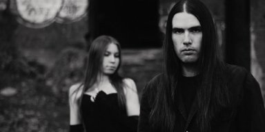 Legendary gothic/doom metal band Inner Missing finally released their discography officially via streaming platforms!