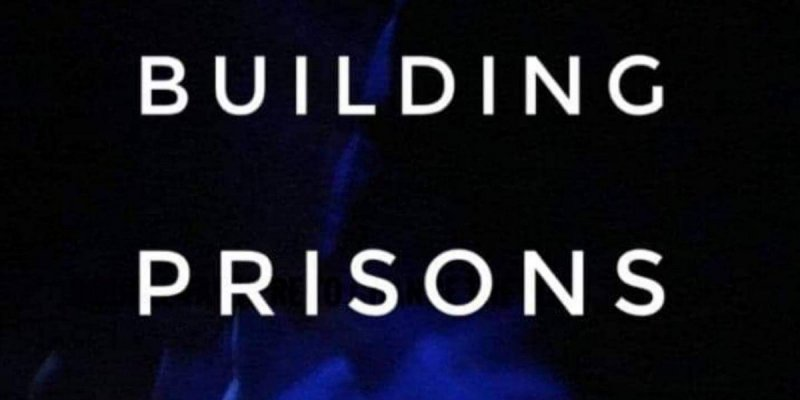 New Promo: Building Prisons have just released their first 'self titled' Ep!