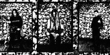 "SKELETON: Austin, Texas Blackened Metal/Punk Trio To Release Debut LP Via 20 Buck Spin; ""Catacombs"" Now Streaming"