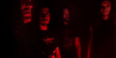 "VALDRIN premiere new track at ""Decibel"" magazine's website"
