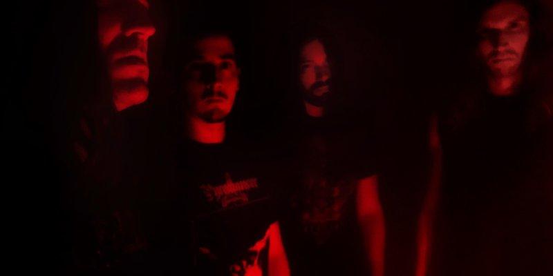 "VALDRIN premiere new track at ""Decibel"" magazine's website"