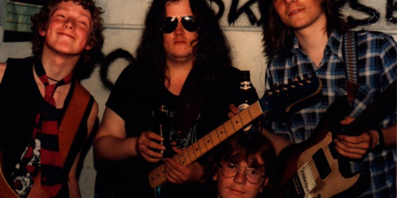 NUCLEAR WAR NOW! to release rare live recordings of Norway's 666: early proto-black metal predating Mayhem+++
