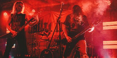 Heavy thrashers DAILY INSANITY releases entire 'Bunker Session' performance video!