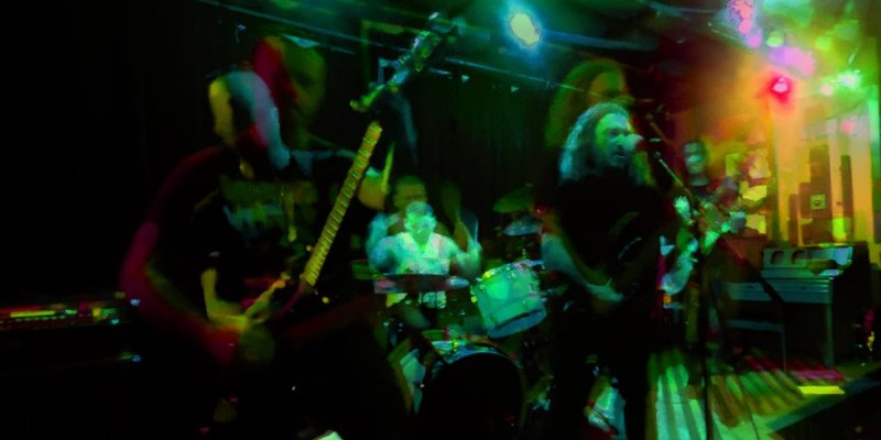 """THE THIRD KIND: New York City Crossover Outfit With Members Of All Out War And More To Release Man vs Earth Debut LP In June; """"Sole Mission"""" Premiered At No Echo"""