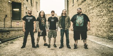 "GORGATRON: North Dakota Death Metal/Grind Unit To Unleash Pathogenic Automation Full-Length This August Via Blood Blast; ""Imposter Syndrome"" Video Unveiled + Preorders Available"