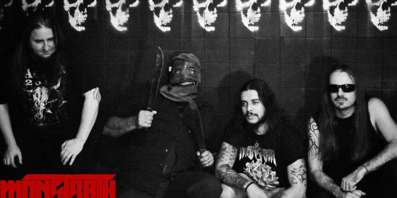 "Monstrath releases music video for ""Child Of God""!"