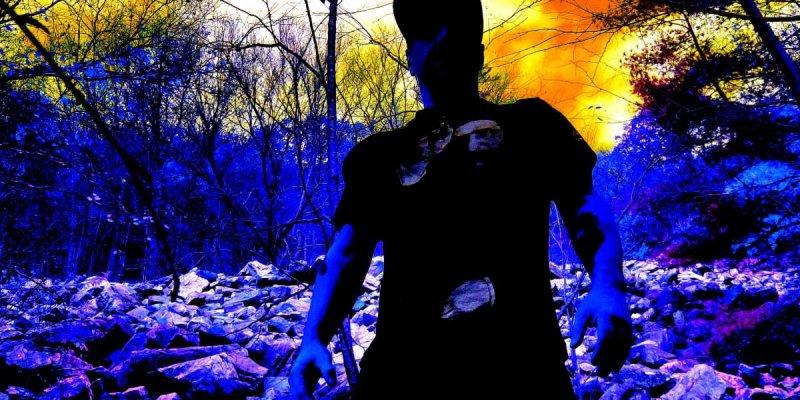 "GRIDFAILURE: The Sleeping Shaman Premieres ""Wish To Disinvent"" Video; Song Features Member Of Deadbird + Sixth Mass-Extinction Skulduggery II Nears Release Through Nefarious Industries"