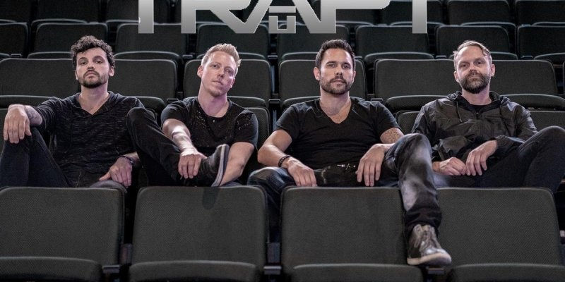TRAPT To Release New Album SHADOW WORK on June 19, 2020 via The Label Group