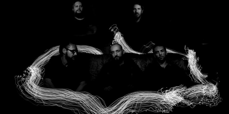 French post-metallers UNBURNT streamed new full-length album 'PROCESSION' // Out on LP & Digital on all platforms!