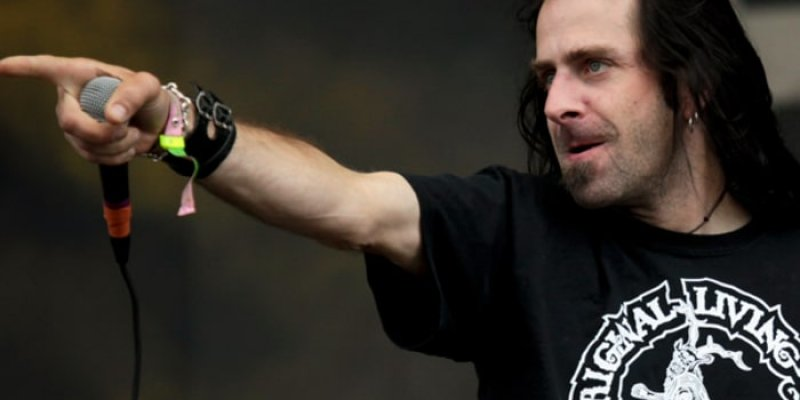 Lamb of God's Randy Blythe Goes Off On  The Chemours Company Dumping Toxins Into the Cape Fear River