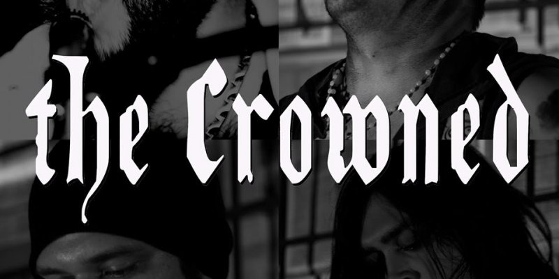 """TEXAS METAL OUTFIT THE CROWNED RELEASE NEW MUSIC SINGLE/VIDEO """"CREED"""""""