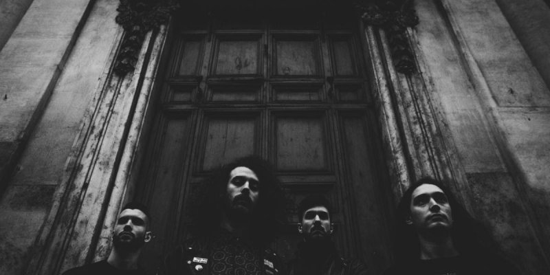"BEDSORE: 20 Buck Spin To Release Hypnagogic Hallucinations LP; ""The Gate, Closure (Sarcoptes Obitus)"" Now Streaming"