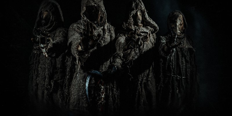 VSPOLOKH set release date for new PURITY THROUGH FIRE album, reveal first track