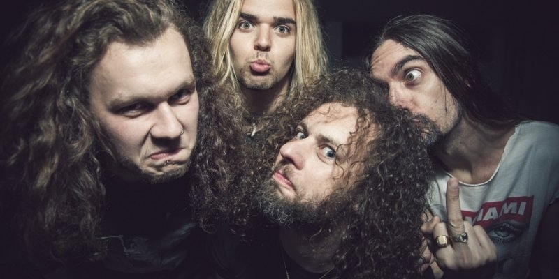 Bullet-Proof will enter the studio to record third album