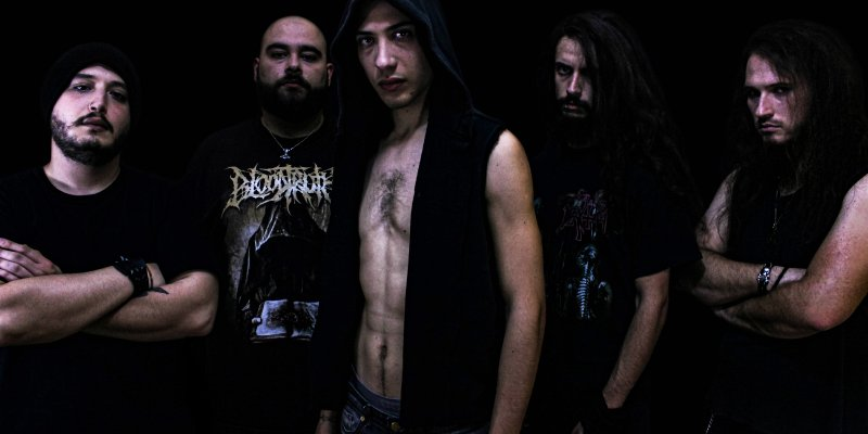 """Press release - GIGANTOMACHIA: OUT """"IMMORTAL"""", SINGLE AND LYRIC VIDEO"""