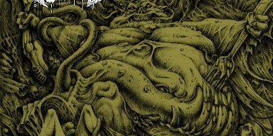 NEW PROMO: Foetal Juice - Gluttony [Rabid UK death metal on Gore House Productions]
