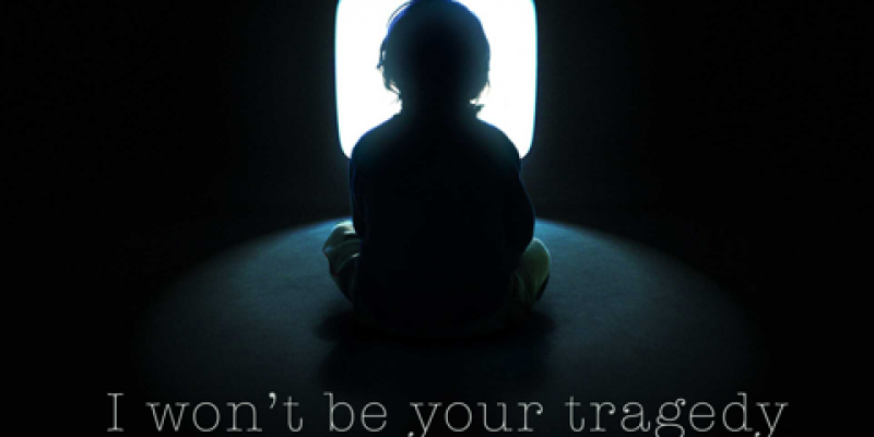 """New Promo: Farewell to Fear - """"I WONT BE YOUR TRAGEDY"""" Music Video (Metal Rock)"""