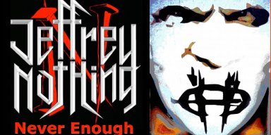 Jeffrey Nothing (Ex-Mushroomhead) New Video and EP