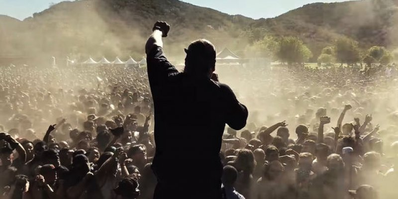 This new SUICIDAL TENDENCIES video featuring DAVE LOMBARDO will kick your ass!