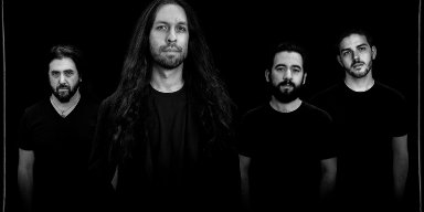 Cinematic Prog Alizarin Premiere Single 'Velvet Margin' via Metal-Rules