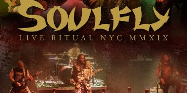 SOULFLY | New Live Video Single 'The Summoning' Available