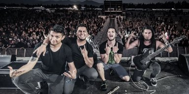 "Mexican Prog Metallers Unleash New Track ""Deceitful Idols"""