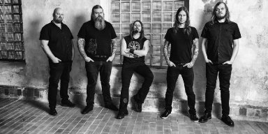 ENSLAVED | New Video Single 'Homebound' Available