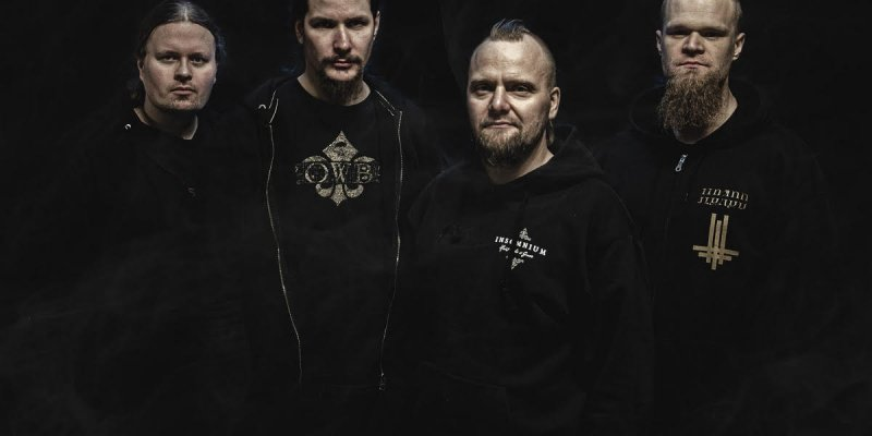 Finnish death metal band Deathing released a new All Hail the Decay EP along with video!