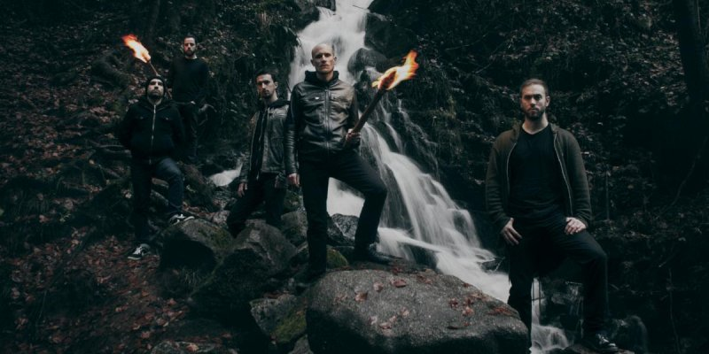 TEMNEIN: Tales: Of Humanity And Greed Full-Length From French Melodic Death Metal Goliaths Out Now And Streaming