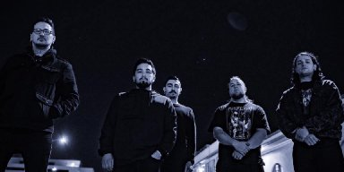 "New Promo: Black Passage -  ""THE VEIL"" - (BAY AREA METAL)"