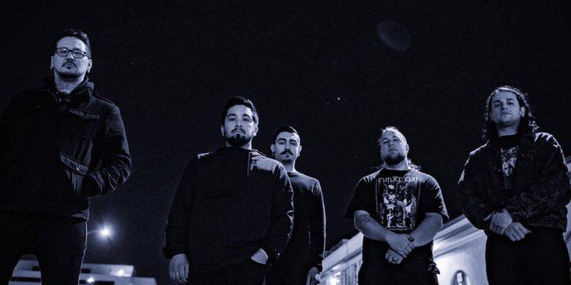 "New Promo: Black Passage -  ""THE VEIL"" - (BAY AREA METAL)"