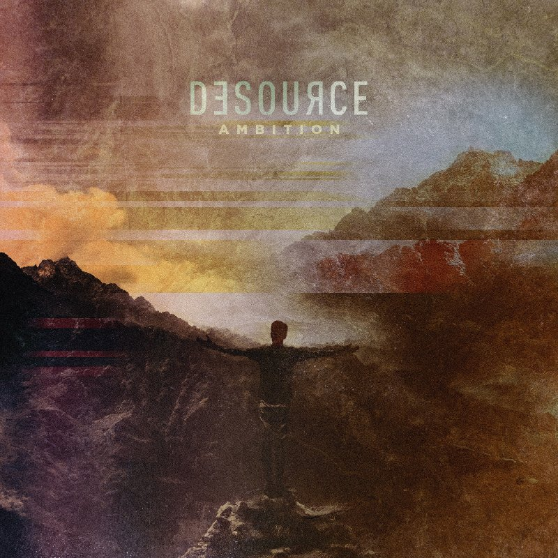 "Rockshots Records: DESOURCE New ""Sheepdogs"" ft. Monuments Drummer Mike Malyan; New EP Out Sept 2020"