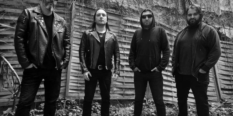 Turkey's reunited PAGAN stream special SATURNAL album at Black Metal Daily