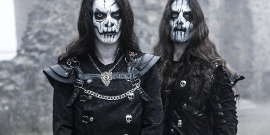 "CARACH ANGREN Unveils Third New Single, ""Operation Compass"""