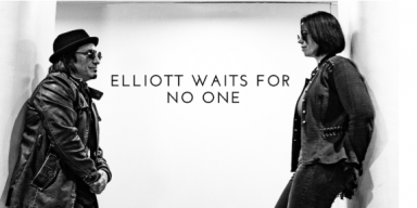 Elliott Waits For No One's Debut Provides a Powerful and Introspective Journey