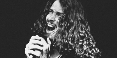 Chris Cornell - The Metal Den Investigation, Interview!