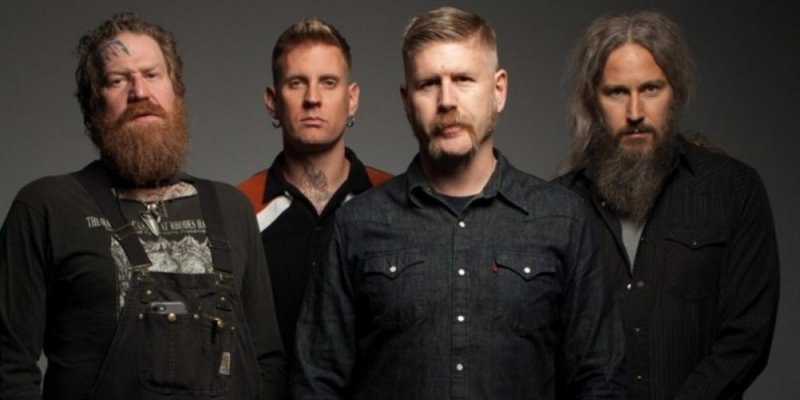 New MASTODON To Be Featured In 'Bill & Ted Face The Music' Movie