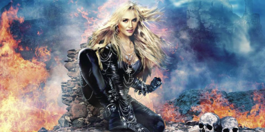 DORO To Perform Drive-In Concert In Germany Next Month