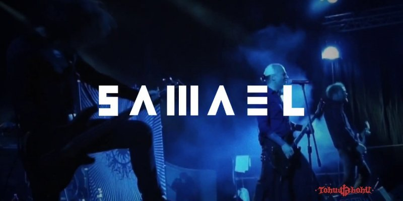 NEWS: Tohuwabohu 2020: a streaming-only, pay-what-you-want, worldwide metal festival featuring Samael and Cellar Darling