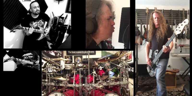 """EXODUS & OVERKILL Team Up To Cover MEGADETH's """"Wake Up Dead"""""""