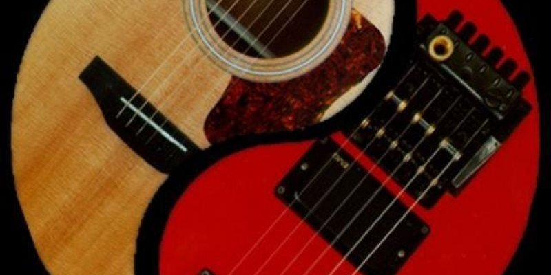 The Tao Of Guitar launches LEARNING GUITAR: FROM BEGINNER TO HIT SONGWRITER