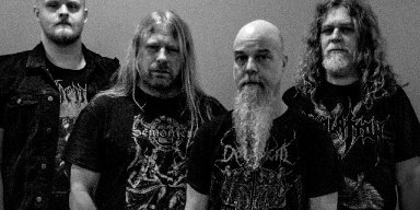 CENTINEX stream new album 'Death In Pieces'