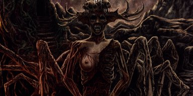 OSSUARY INSANE's Demonize the Flesh