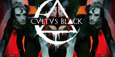 "CULTUS BLACK Releases Live In-Studio Music Video for Single ""Witch Hunt"""