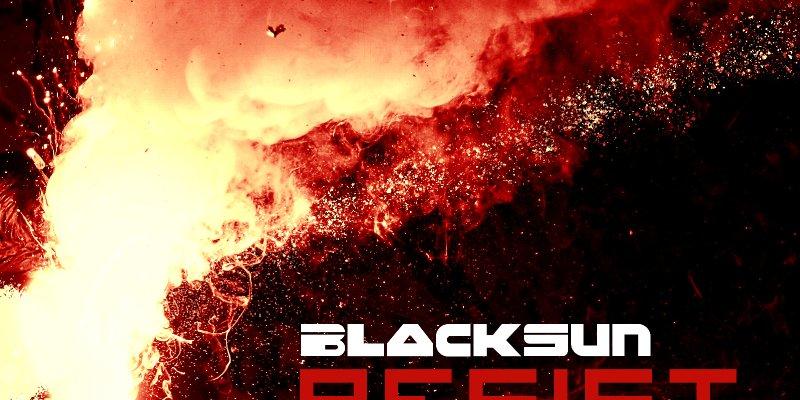 Ecuador's BLACK SUN Release Single 'Resist' ft. Netta Laurenne (Smackbound)