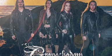 "SYMPHONIC METAL GROUP GRAVESHADOW RETURNS WITH NEW SONG ""GWYNNBLEIDD"""